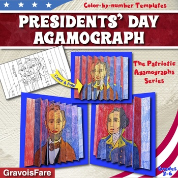 Presidents' Day Activities and Crafts: Washington's Birthday, Lincoln's Birthday