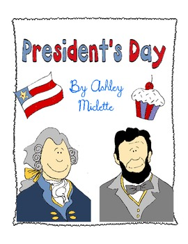 President's Day Activity Bundle