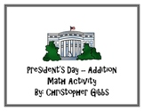 President's Day Addition