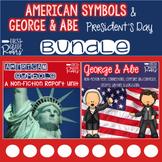 President's Day & American Symbols Bundle!