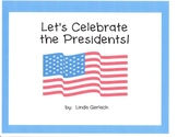 Presidents Day Banners (Writing and Bulletin Board Activity)