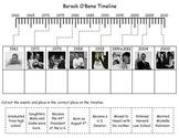 President's Day - Barack Obama Photo Timeline