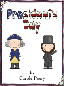 President's Day Book