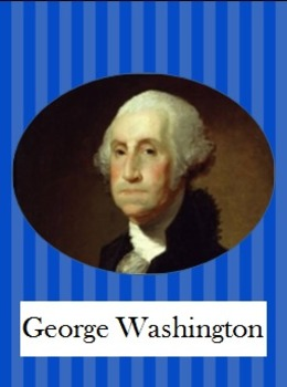 President's Day Bundle: All About George and Abe