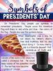 Presidents' Day Bundle ~ Presentation, Informational Text, Activities