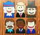 President Reports - Presidents Day Kindergarten - Presiden