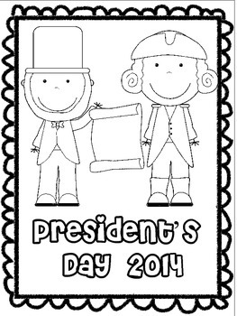 President's Day Coloring Pages