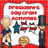 President's Day Craft Activities