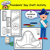 Presidents' Day Craft Activity