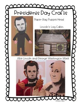 Presidents Day Crafts