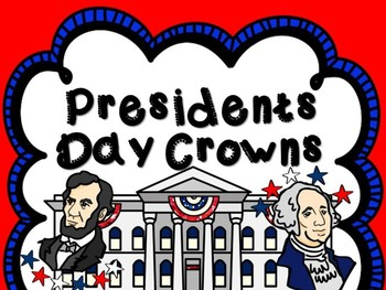 Presidents' Day Crown- Presidents' Day Headbands