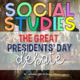 Social Studies: Presidents' Day Debate