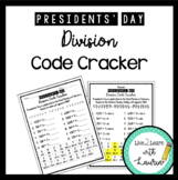 Presidents' Day Division Code Cracker