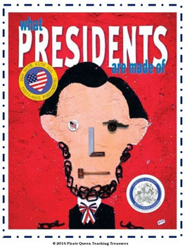 Presidents' Day FREEBIE/3rd Grade Up