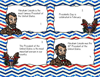 Presidents Day Fact or Opinion