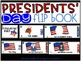 Presidents' Day Flip Book