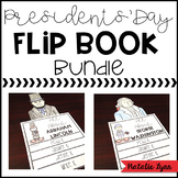 Presidents Day Flip Book Bundle