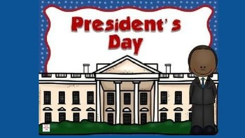 Presidents' Day For Little Learners