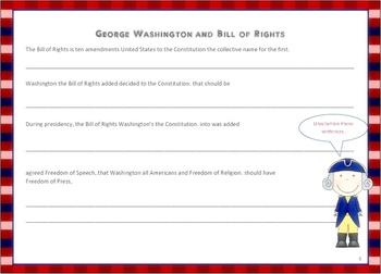 President's Day: George Washington