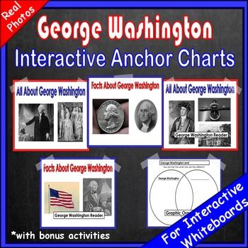 George Washington Kindergarten First Grade