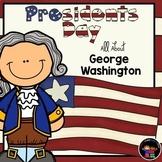 Presidents' Day: George Washington