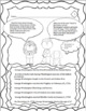 President's Day George Washington Literacy Packet + Game Printables Centers
