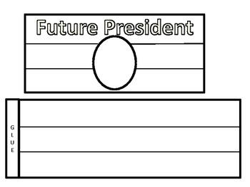 President's Day Headbands