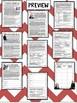 Presidents' Day History Reading Comprehension Worksheet, L