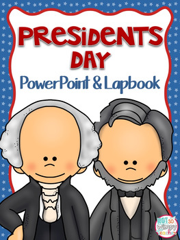 President's Day Lapbook