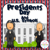 PRESIDENTS DAY: Informational Text, Board Game, and Activities