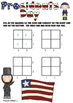 Presidents Day Magic Squares