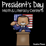 President's Day Centers