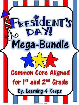 President's Day Mega Bundle