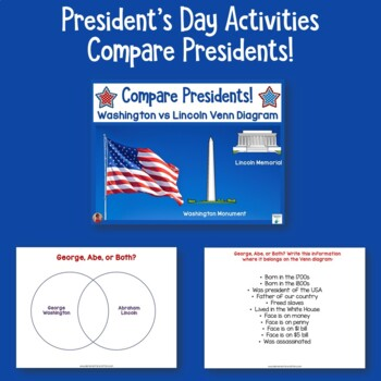 Presidents Day    8 Games and Activities