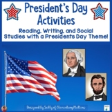 President's Day Activities for Second Grade