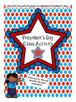 Presidents Day Mini Pack