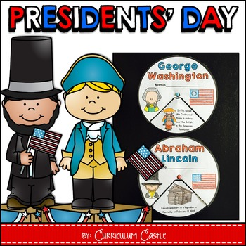 Presidents' Day Mini Unit