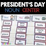 Presidents Day Center