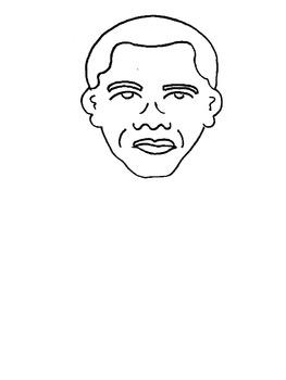 President's Day Obama Puppet