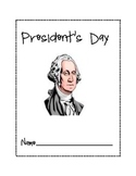 President's Day Packet for Students