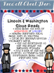 Presidents' Day Paired Text