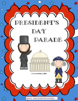 President's Day Parade ~ President's Day Activities