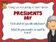 Presidents Day PowerPoint Presentation FREE