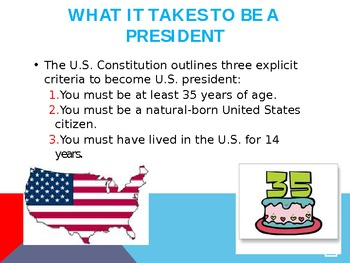 president s day powerpoint ppt and united states presidential history
