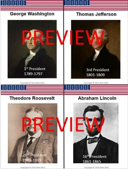 President's Day (Presidents Day)