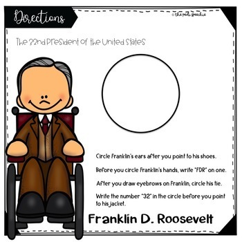 PRESIDENTS DAY SPEECH AND LANGUAGE | PRESIDENTS DAY ACTIVITIES