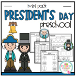 Presidents Day Printable 2018