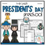 Presidents Day Printable 2018