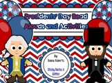 Presidents' Day Read Alouds & Activities
