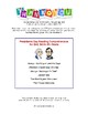 Presidents Day Reading Comprehension for 2nd, 3rd & 4th Grade